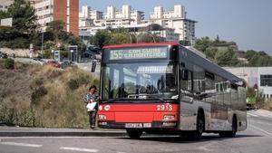 El 155 entra a Barcelona