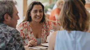El Festival de Màlaga, banc de proves de la indústria del cine