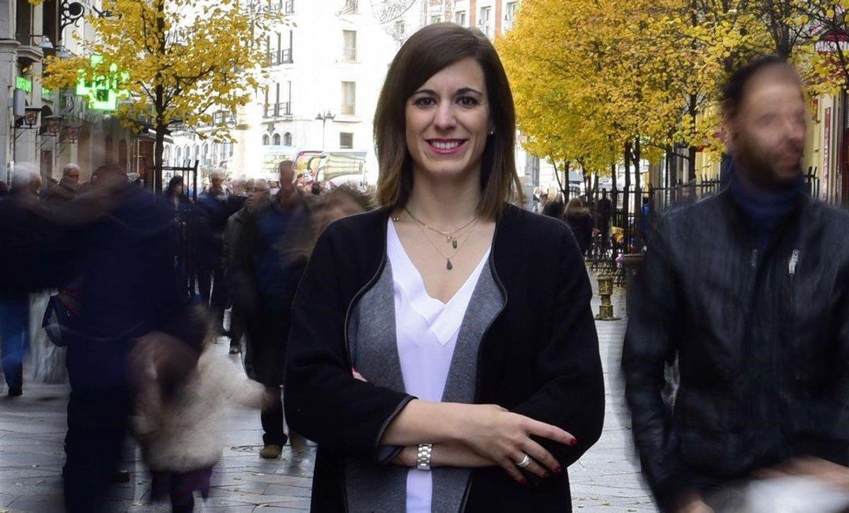 """Una concejala de Madrid explota contra los okupas y los tacha de """"parásitos"""""""