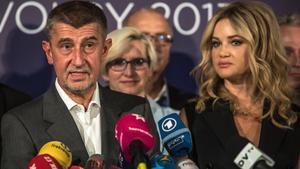 El populisme euroescèptic es corona a la República Txeca