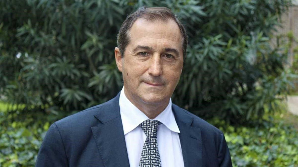 El periodista Eladio Jareño dimite como director de TVE