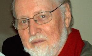 El compositor John Williams.