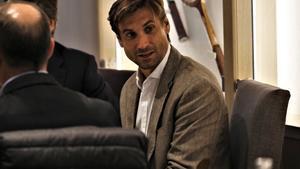 Ferrer: «Nadal és únic i l'hem de disfrutar»