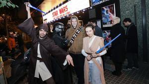 'Star wars: L'ascens de Skywalker': el veredicte dels fans