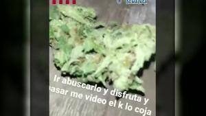 Un traficante de El Prat usaba una gincana de la droga para captar clientes.