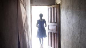 Save the Children trabaja en Sierra Leona, en la región de Pujehun, para evitar el matrimonio forzoso en chicas menores de 18 años.