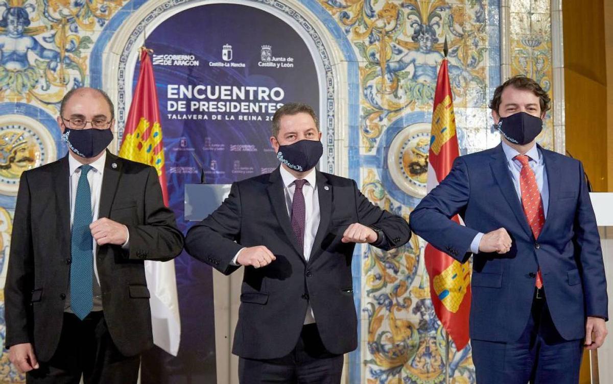 Cisma autonòmic sobre el repartiment dels fons europeus