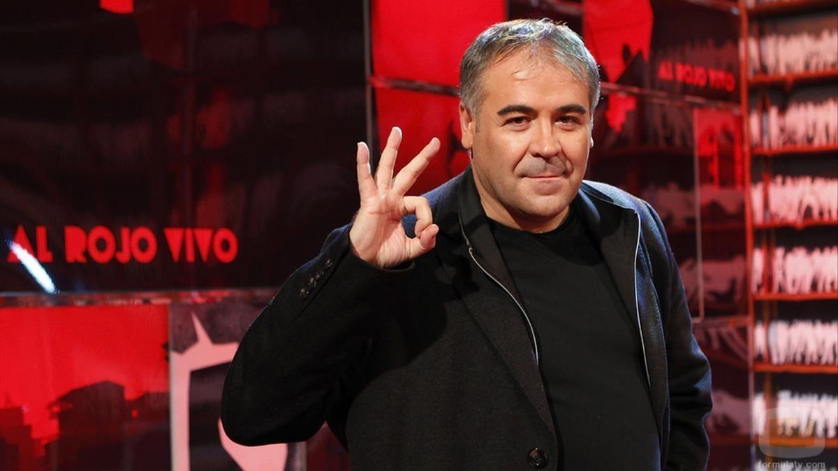 El programa dirigido por Antonio García Ferrreras bate su record histórico y supera la barrera del 20% de 'share'.