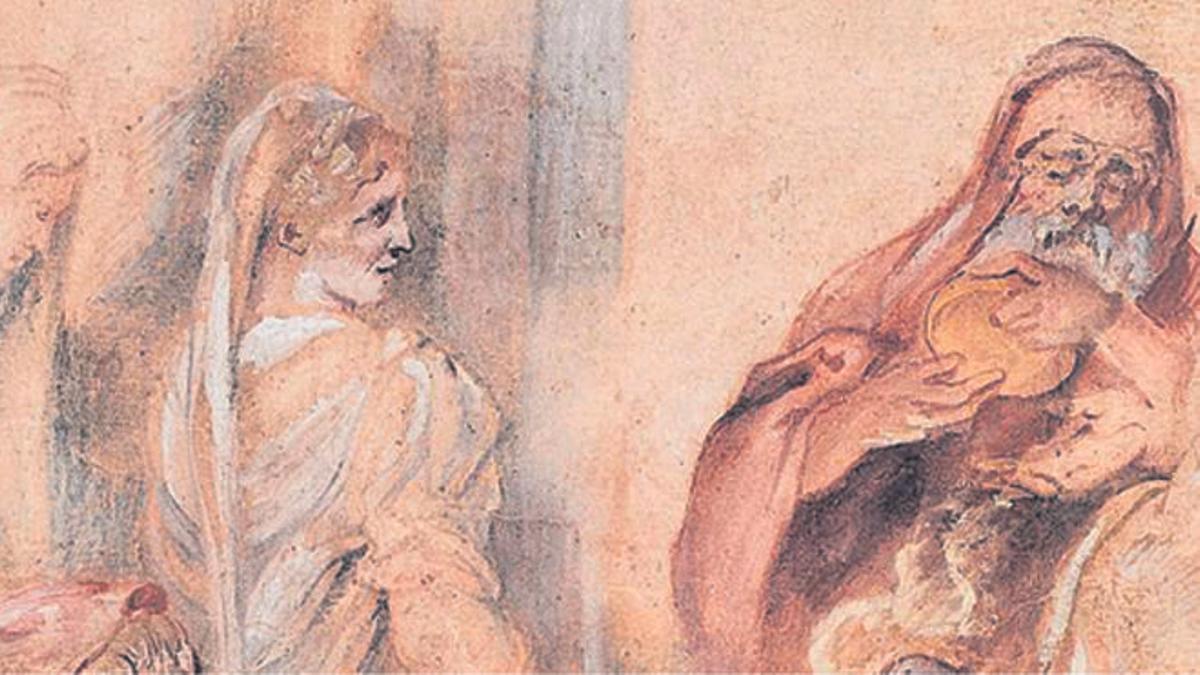Rubens, desde todos los ángulos.