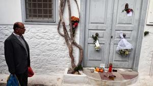 Leonard Cohen recibe sepultura en Montreal