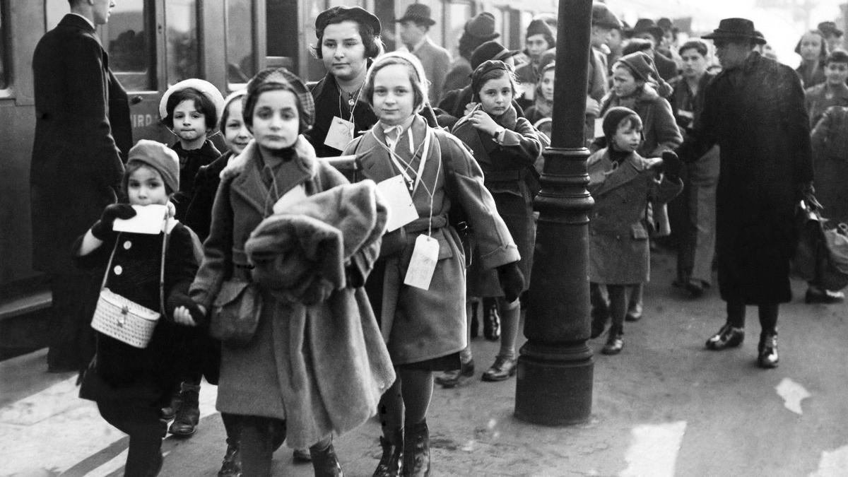 Cuando los anuncios clasificados salvaron a niños judíos del nazismo