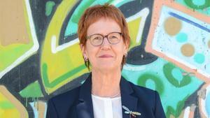 Paloma Román, politóloga ydirectora de la Escuela de Gobierno de la Universidad Complutense de Madrid.