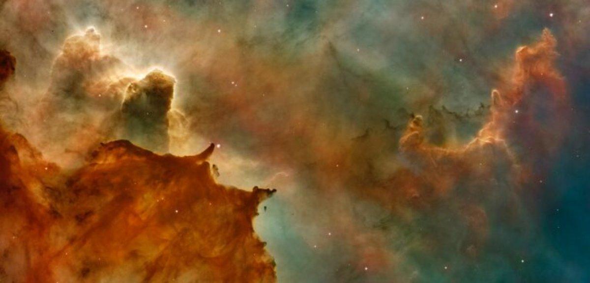 Los elementos básicos de la vida existían antes que las estrellas