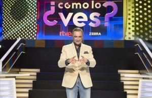 El periodista Carlos Herrera, presentador de '¿Cómo lo ves?'