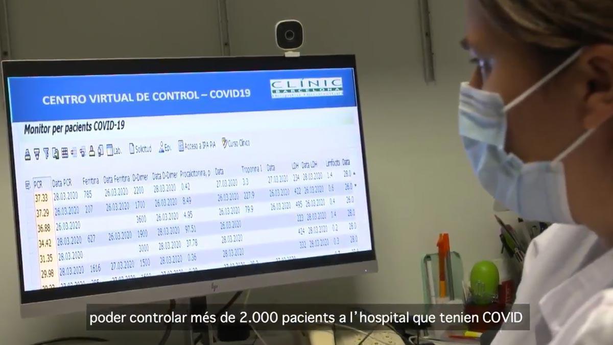 Personalizar el tratamiento del coronavirus con inteligencia artificial puede reducir la mortalidad.