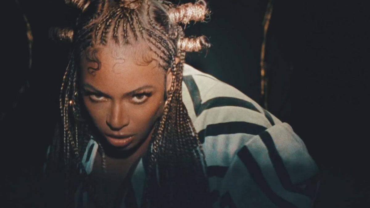 Beyoncé se adelanta al estreno de 'Black is King' y lanza 'Already'.