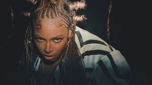 Beyoncé se adelanta al estreno de 'Black is King' y lanza 'Already'.
