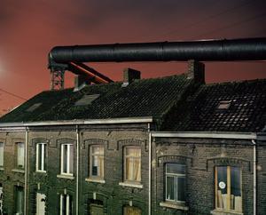 Una de las 10 imágenes facilitadas por World Press Photo que formaban parte del trabajo de Giovanni Troilo sobre la ciudad de Charleroi.