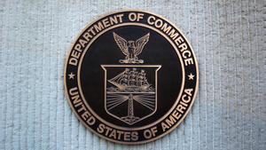 El Departamento de Comercio está entre los objetivos del ataque.
