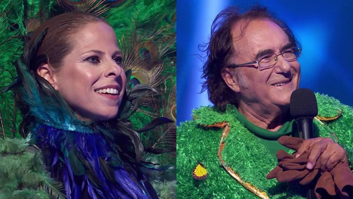 'Mask singer' puja amb la semifinal i 'La que se avecina' agafa aire amb una lleu millora