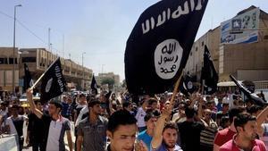 Estat Islàmic crida a atacar els aliats d'Israel