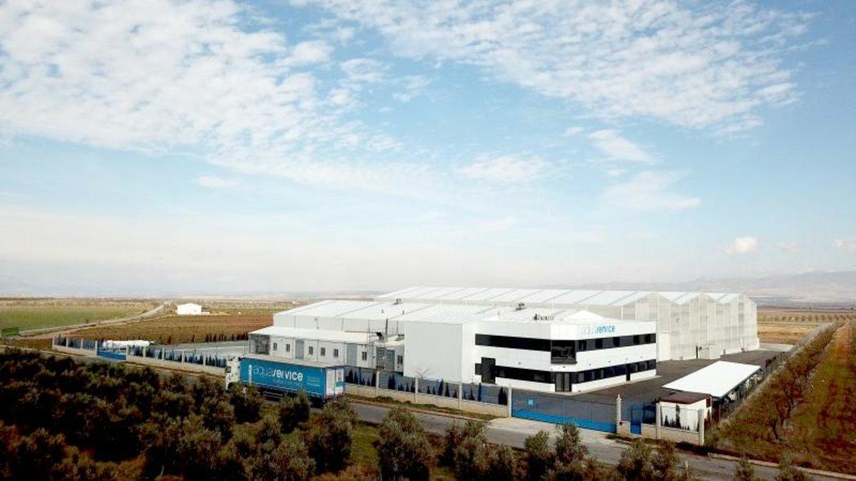 Aquaservice, Mud Jeans, Timberland, VF Corporation e IDEO, aceleradores de la economía circular