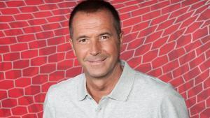 El periodista Manu Carreño.