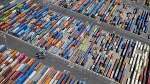 Trobada una tona de cocaïna en un contenidor del Port de Barcelona