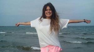 Reactivada la búsqueda de Marta Calvo, la joven asesinada en València