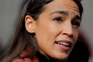 La congressista demòcrata Ocasio-Cortez revela que va ser agredida sexualment
