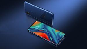 Així és el Xiaomi Mi Mix 3 5G presentat a Mobile World Congress el 2019