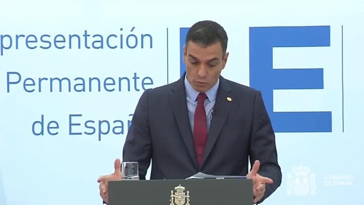 Pedro Sánchez advierte de quepromoverá un cambio legislativo en la elección de los miembros del Consejo General del Poder Judicial si el Partido Popular se mantiene en su posición de no pactar la renovación.