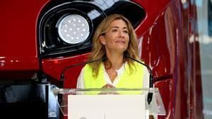 Raquel Sánchez cree que el Govern no debería plantear imposibles en la mesa.