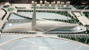 Vídeo sobre la imputación de Calatrava por el caso del Centro de Convenciones de Castellón