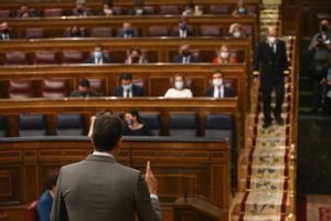 La repetició a Catalunya cotitza a l'alça al Congrés