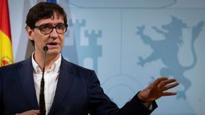Illa pide a Madrid que revise sus medidas: Está en riesgo la salud