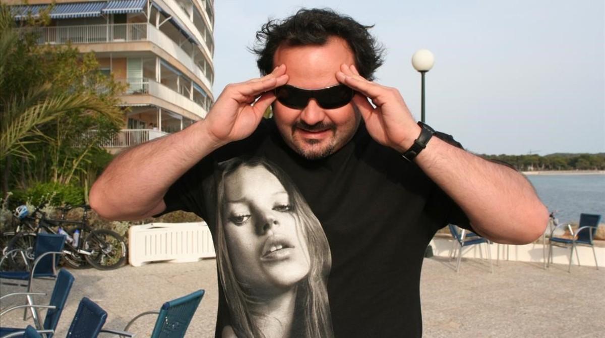 Ignacio Allende Fernandez, más conocido como 'Torbe', es director y productor de cine porno.