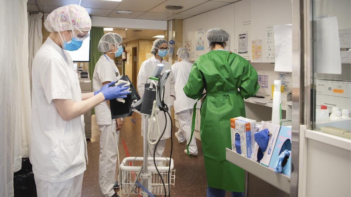 Científicos reclaman una auditoría sobre la gestión del coronavirus en España.
