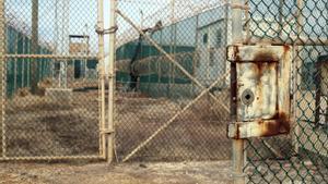 Foto de archivo del 2016 de una parte del penal que ya no se utiliza y que aparece abandonado.