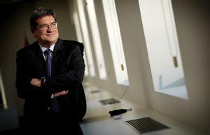 «Els anys amb IPC negatiu es tindran en compte en la revisió de les pensions»
