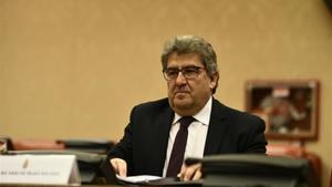 L'Audiència Nacional aparta el jutge De Prada del cas de la 'caixa B' del PP