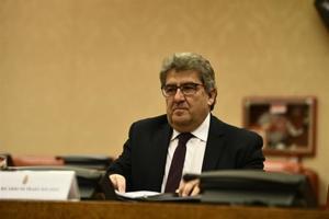 La Audiencia Nacional aparta al juez De Prada del caso de la 'caja B' del PP