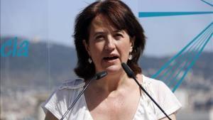 Elisenda Paluzie: «No hem de permetre rectorats unionistes a la UB ni la UAB»