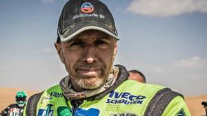 Mor el pilot Edwin Straver, accidentat en el Dakar