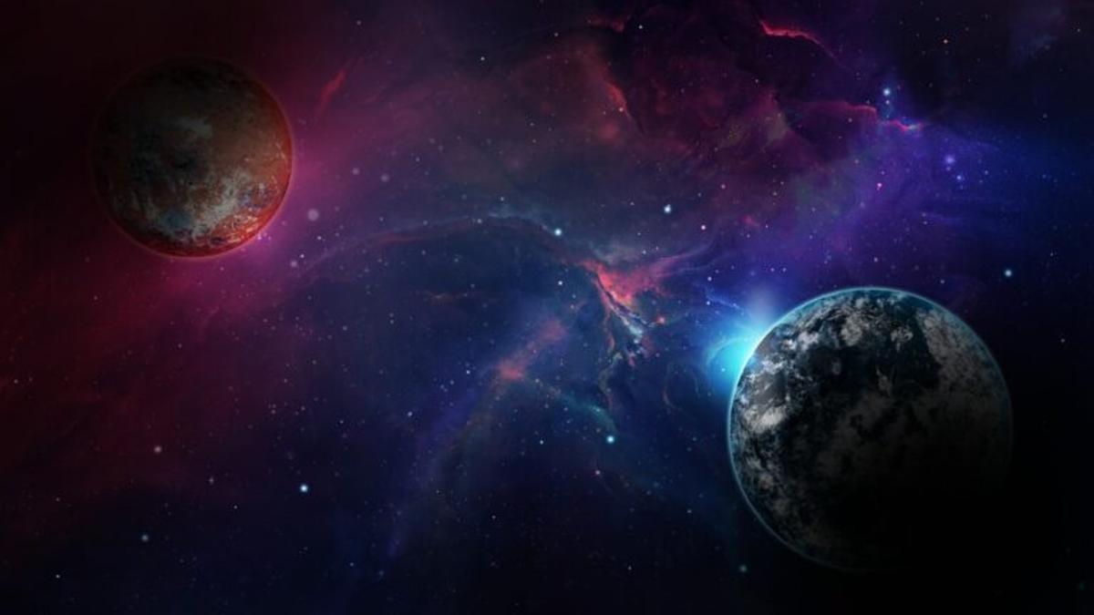 Misteriosas señales de radio desde estrellas lejanas desvelan mundos ocultos