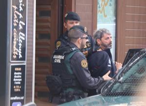 En llibertat sota fiança de 5.000 euros tres dels CDR detinguts