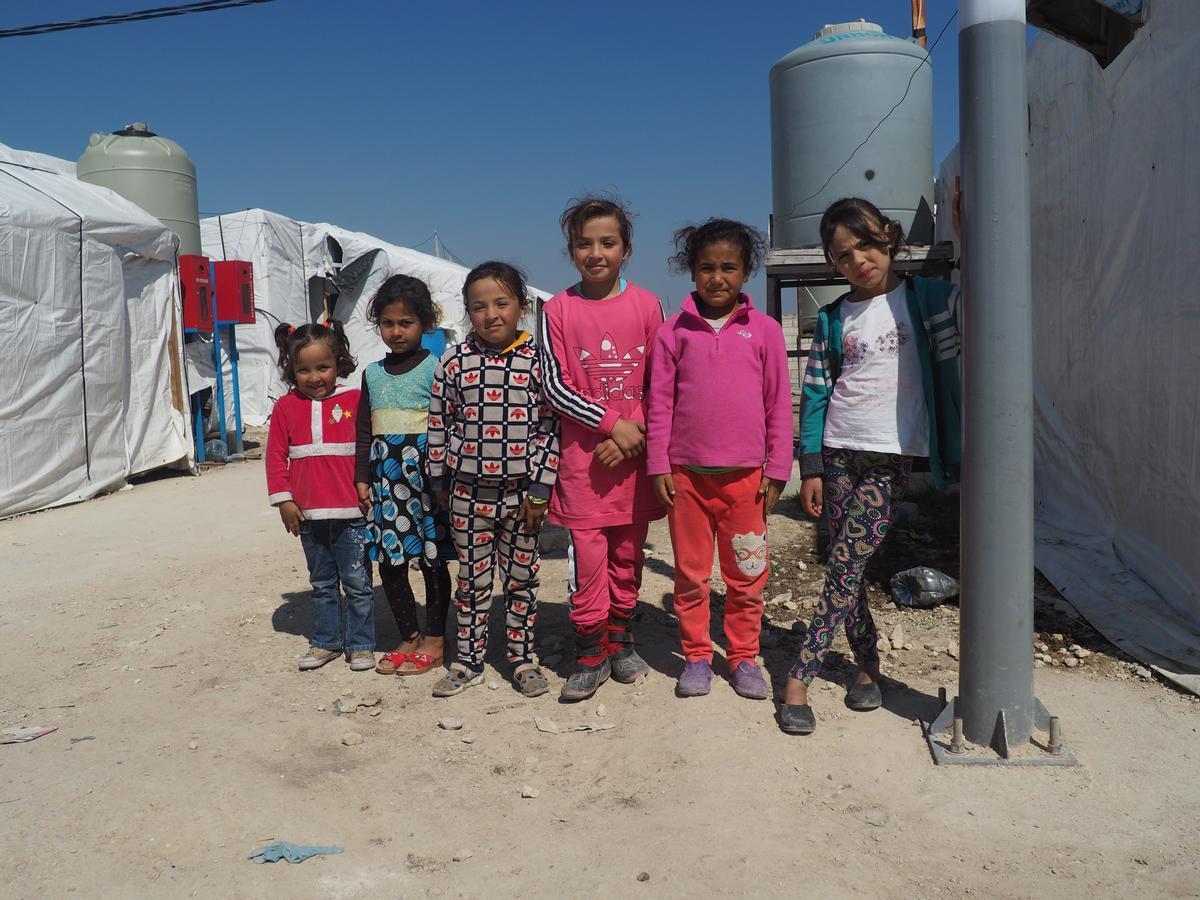 Matrimonis precoços entre les refugiades sirianes al Líban per alleugerir la càrrega econòmica a casa
