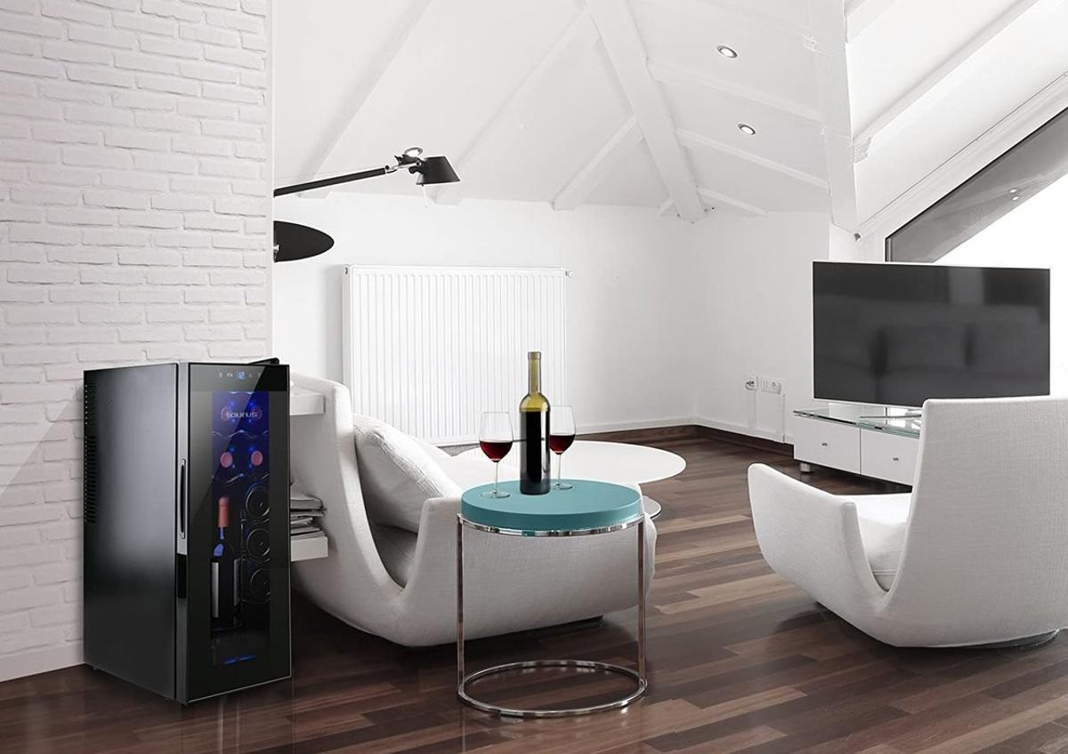 Mejores vinotecas para tu hogar: elige una según tus necesidades