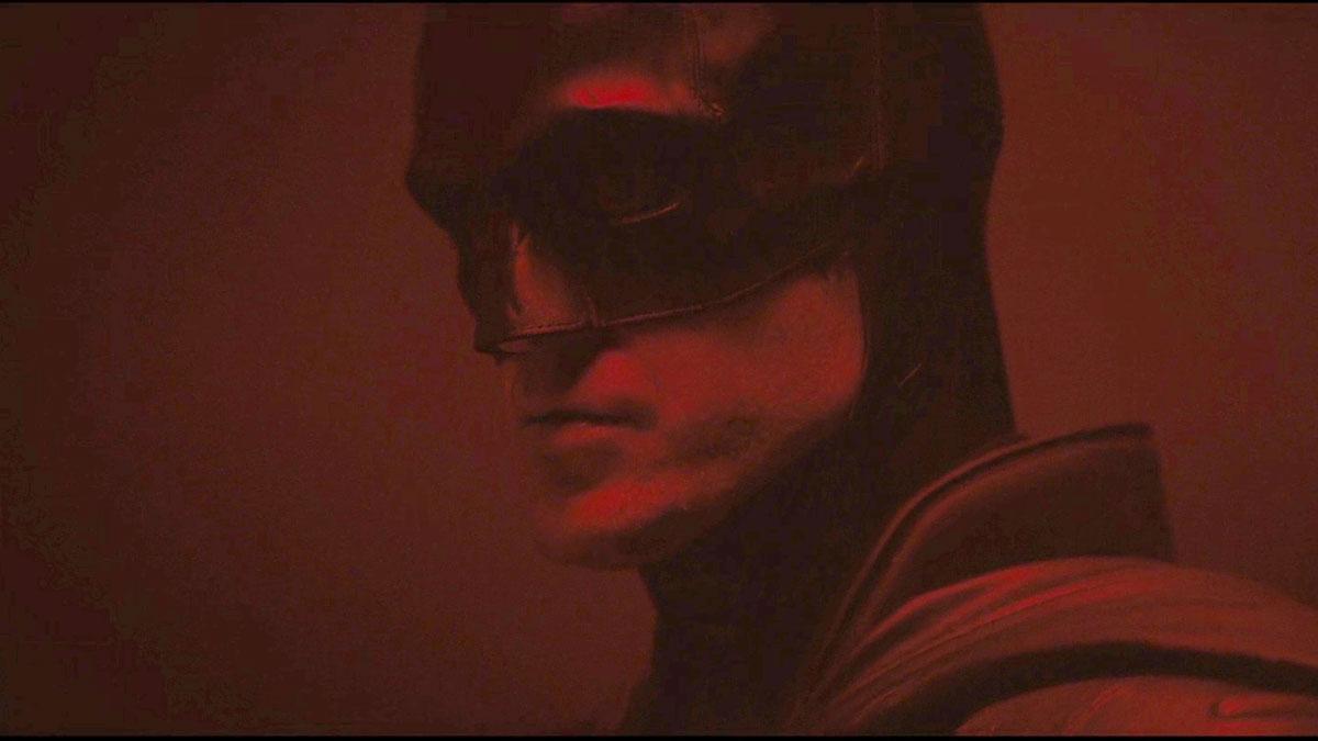Primeras imágenes de Robert Pattinson con el traje de Batman.