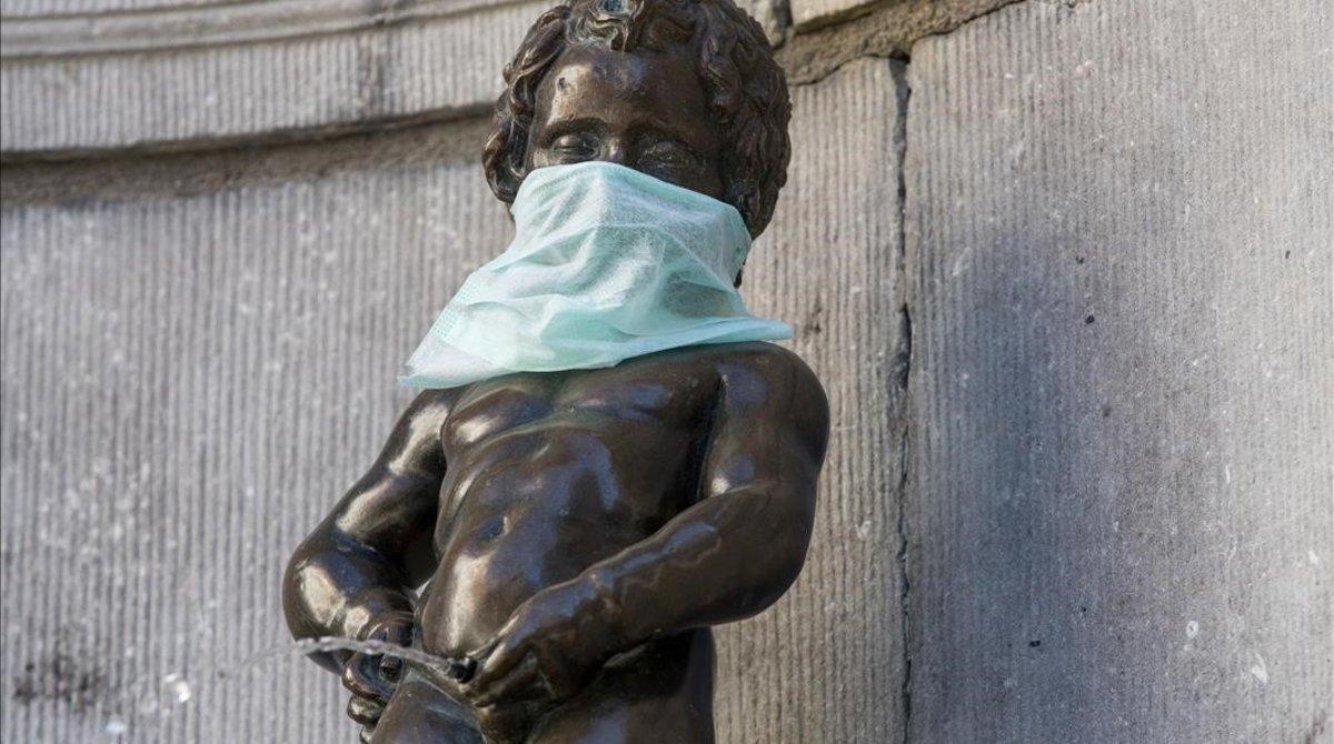 Un català fingeix amnèsia per encobrir una estafa a Bèlgica